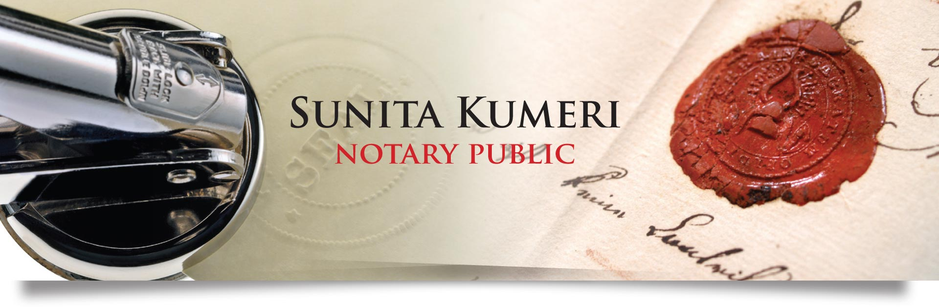 Notary Public Oxford